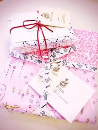 Minky Blankets Package