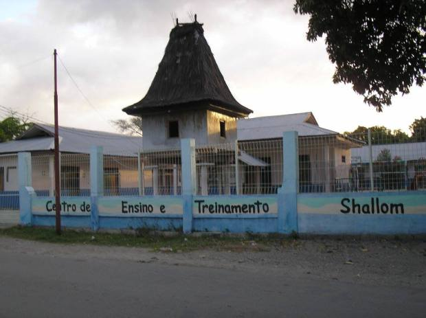 Shallom School 4