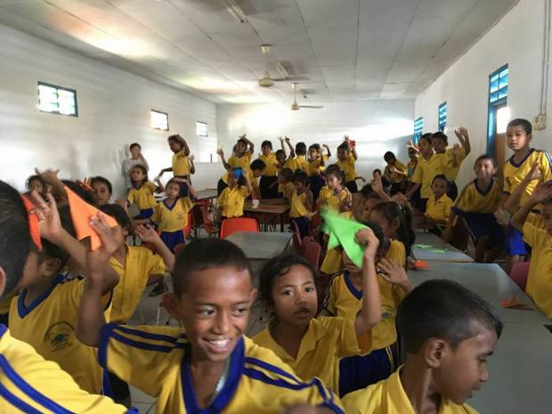 Shalom school 2