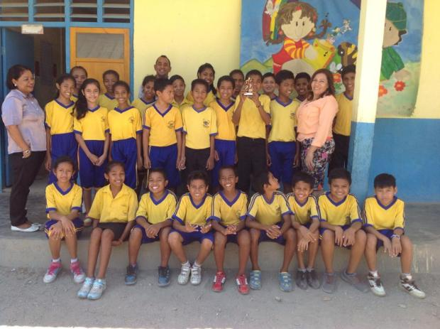 Shalom School 3
